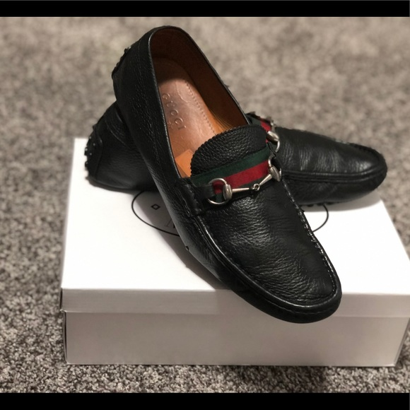 786b096e39f Gucci Other - GUCCI men loafers size 11